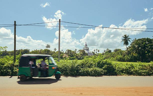 Sri Lanka in One Shot stock photo