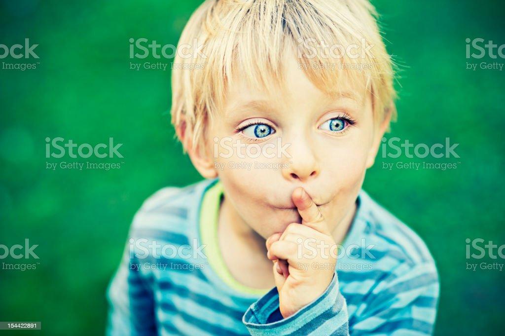 Sshh! – Foto