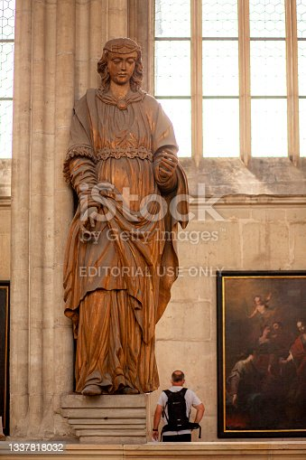 istock St. Barbara's Cathedral 1337818032