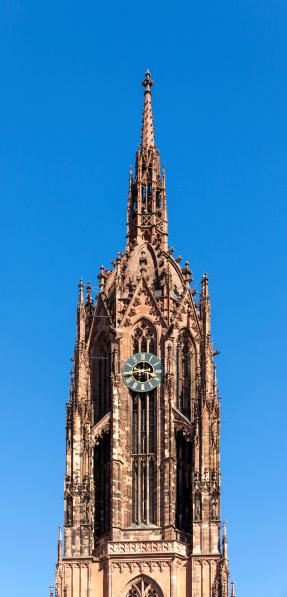 Frankfurt The Dome
