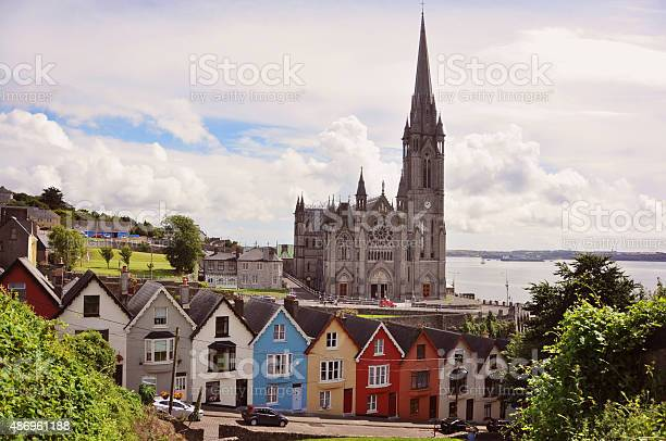 St. Coleman's Cathedral - Cobh - Ireland