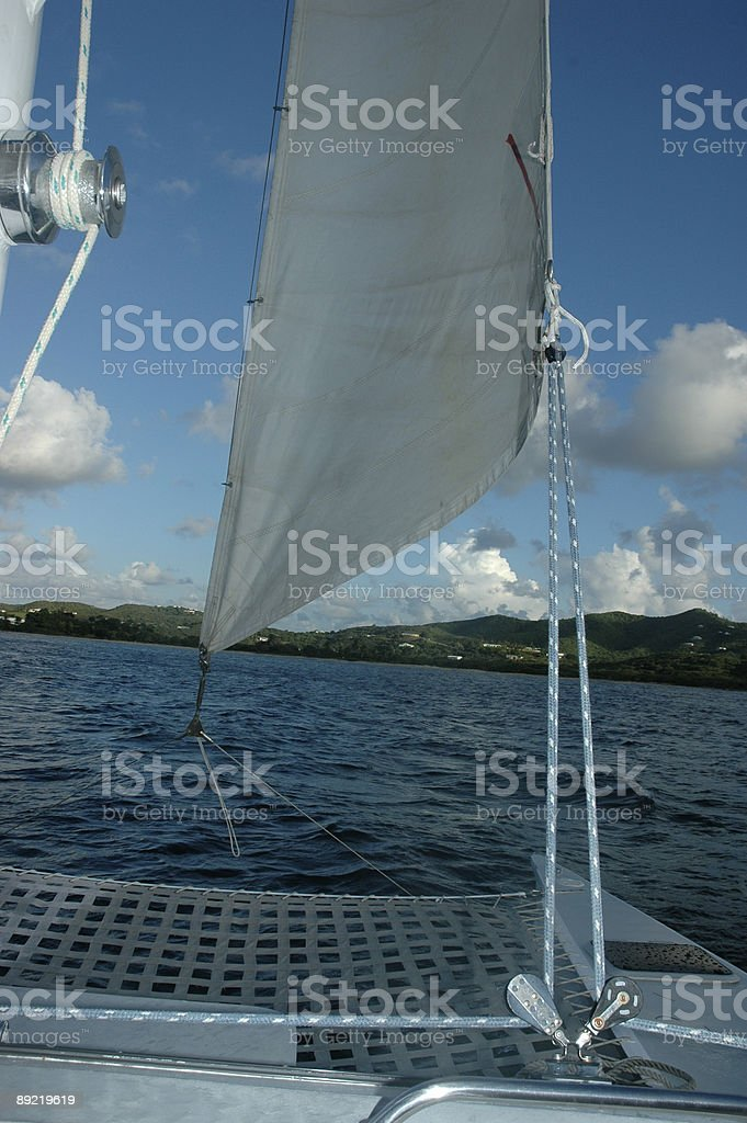 St Croix stock photo