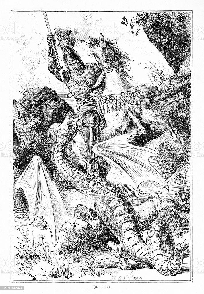St.George Odkiaľ pochádza čínsky drak
