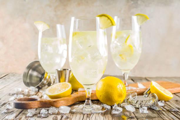St. Germain French Spritz Cocktail – Foto