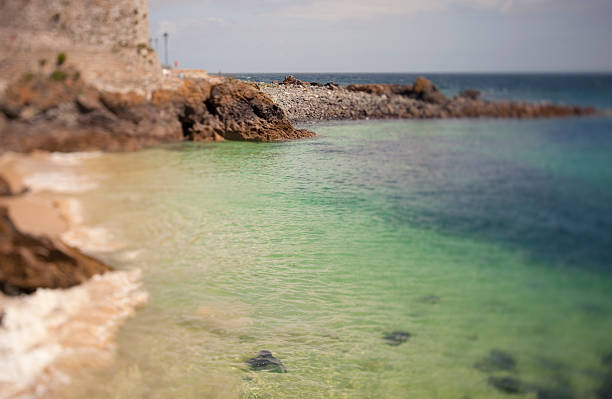 st ives, cornwall - cornwall stock pictures, royalty-free photos & images
