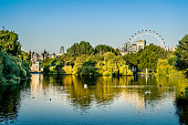 St, James Park, London United Kingdom