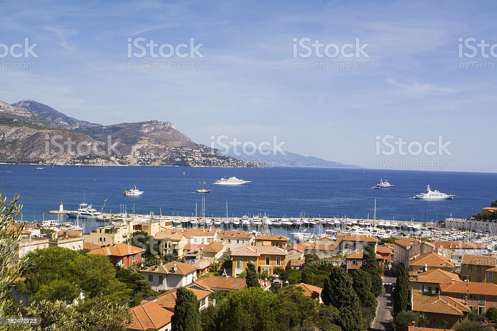 Saint-Jean Cap Ferrat - Photo