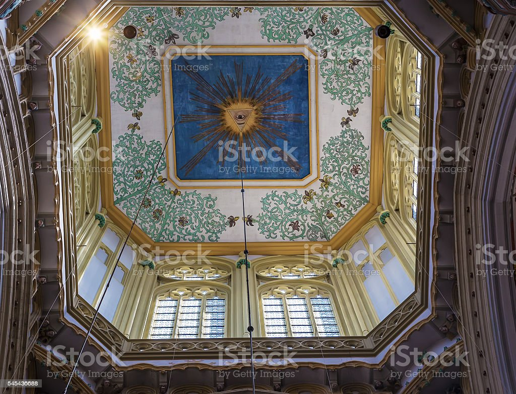 St. John's Cathedral, s-Hertogenbosch, Netherlands foto