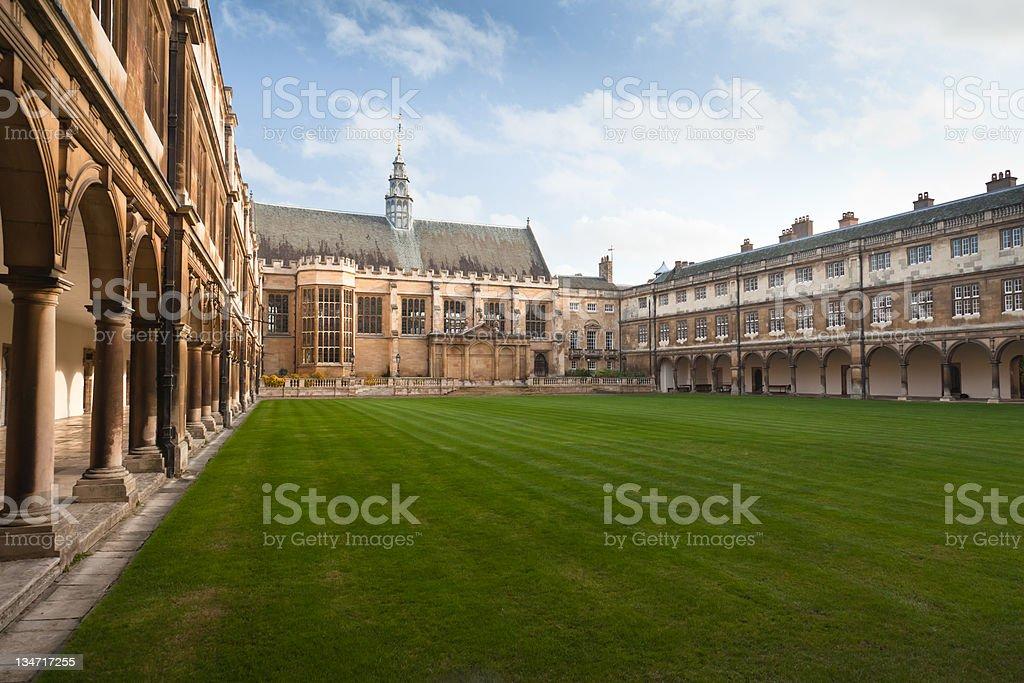 セントジョンズ大学 - イギリスのストックフォトや画像を多数ご用意 ...