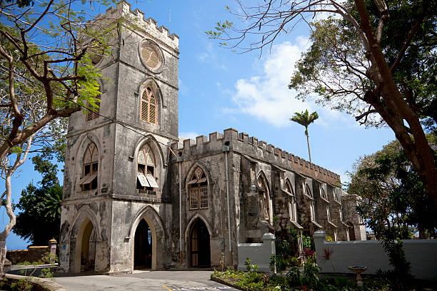 St. John's Parish Church, Barbados – Foto