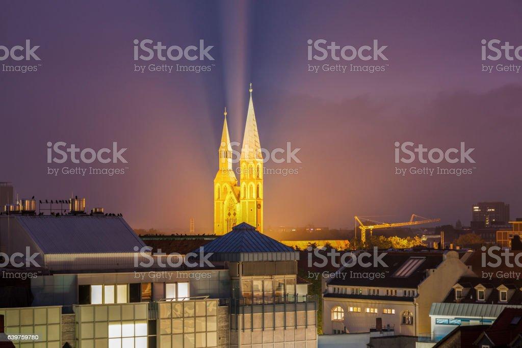 St. Katharinen Church in Braunschweig – Foto