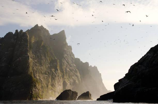 St Kilda, UK – Foto