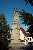 St. Margarthen Bavaria Germany Altoetting