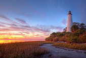 istock St Marks Lighthouse 185010822