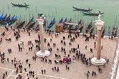 istock St. Mark's Square, Venice, Italy 947915164