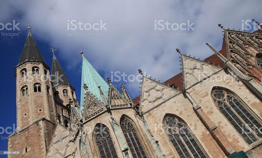 St. Martini in Braunschweig – Foto
