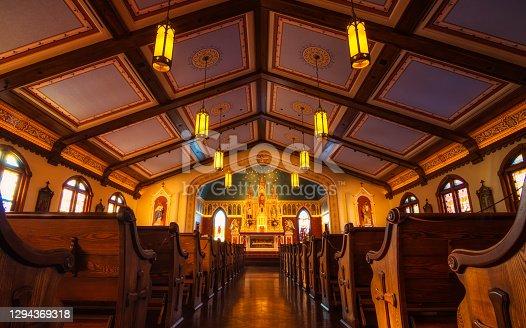 istock st marys church in aspen 1294369318