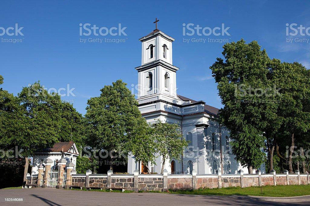 Das St. Michael Archangel Church – Foto