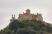 istock St Michael's Mount, Marazion, Cornwall 1276609952