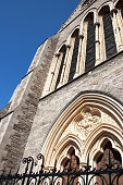 istock St. Patrick Cathedral in Dublin 1300258745