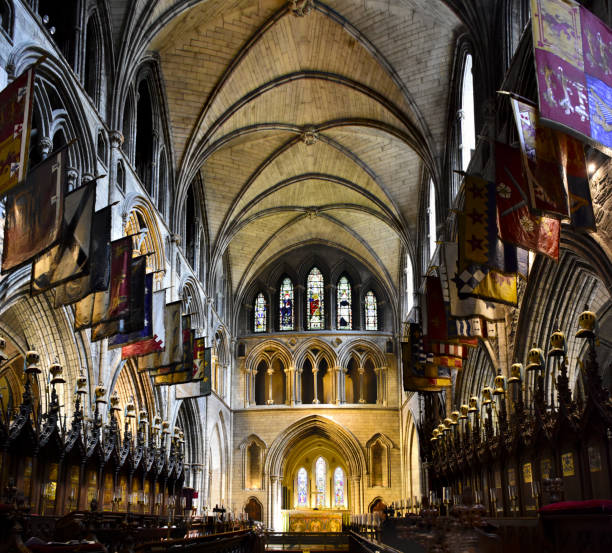 St. Patrick's Cathedral – Foto