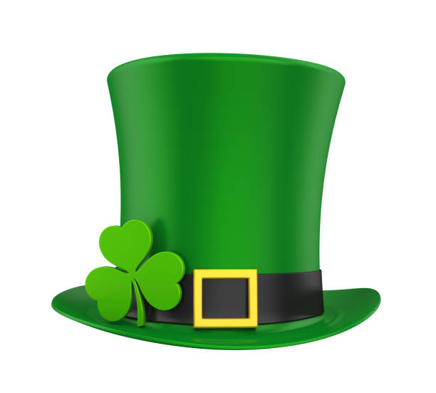 aabc6f3d3 Best Irish Hat Stock Photos, Pictures & Royalty-Free Images - iStock