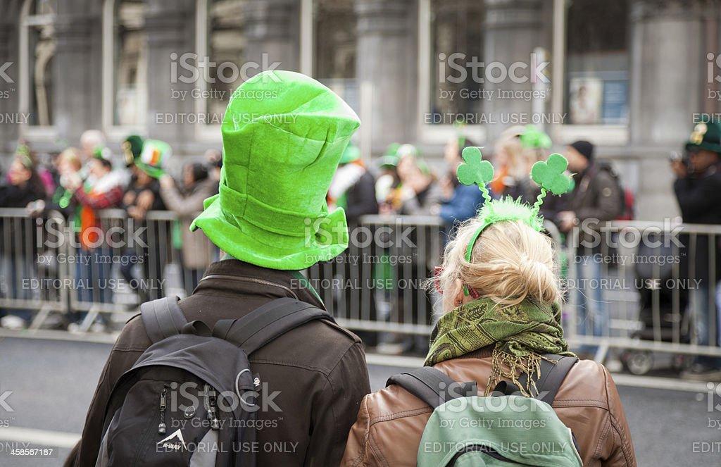 St. Patricks Day – Foto