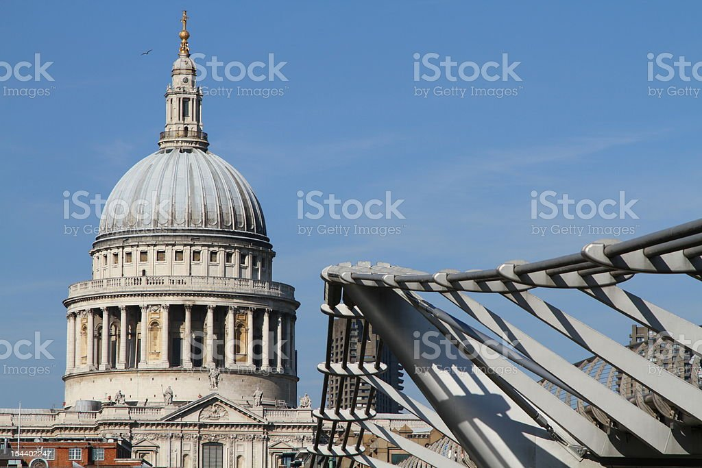St Paul's cathedral – Foto