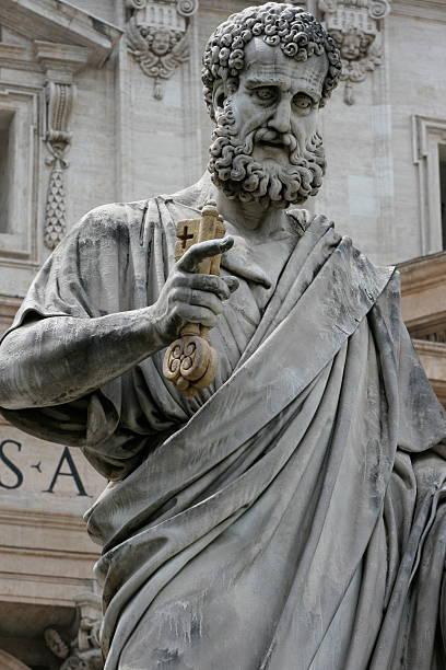 St. Peter in den Vatikan – Foto