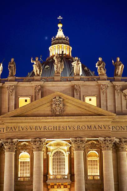 St. Peter's Basilica – Foto