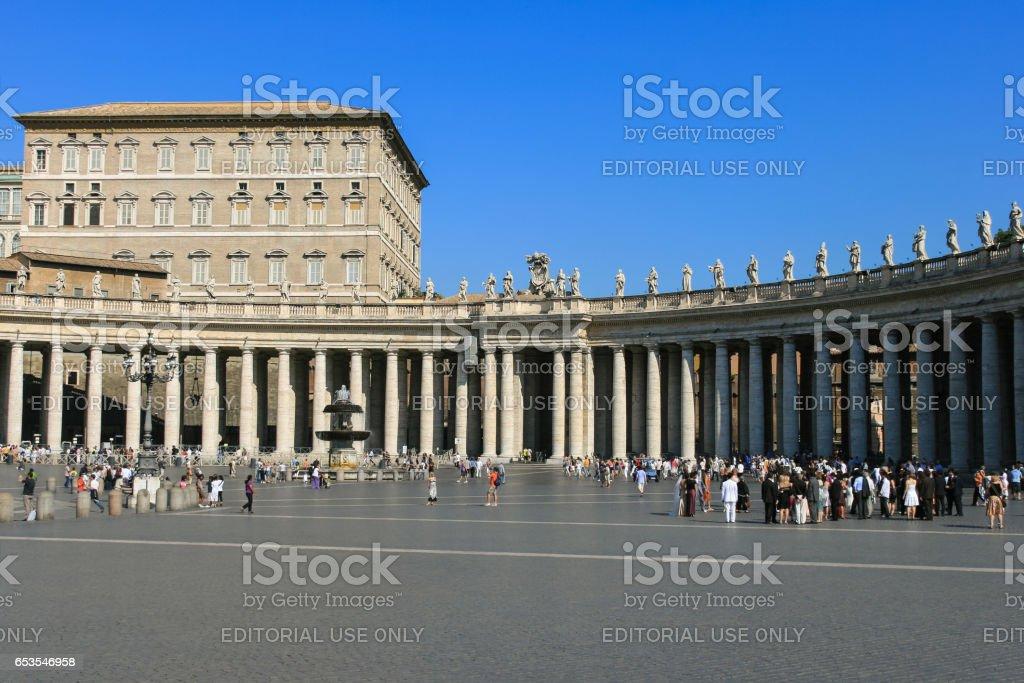 sites touristiques cite du vatican