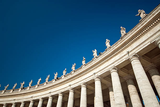 St. Peter's Square, Rom – Foto