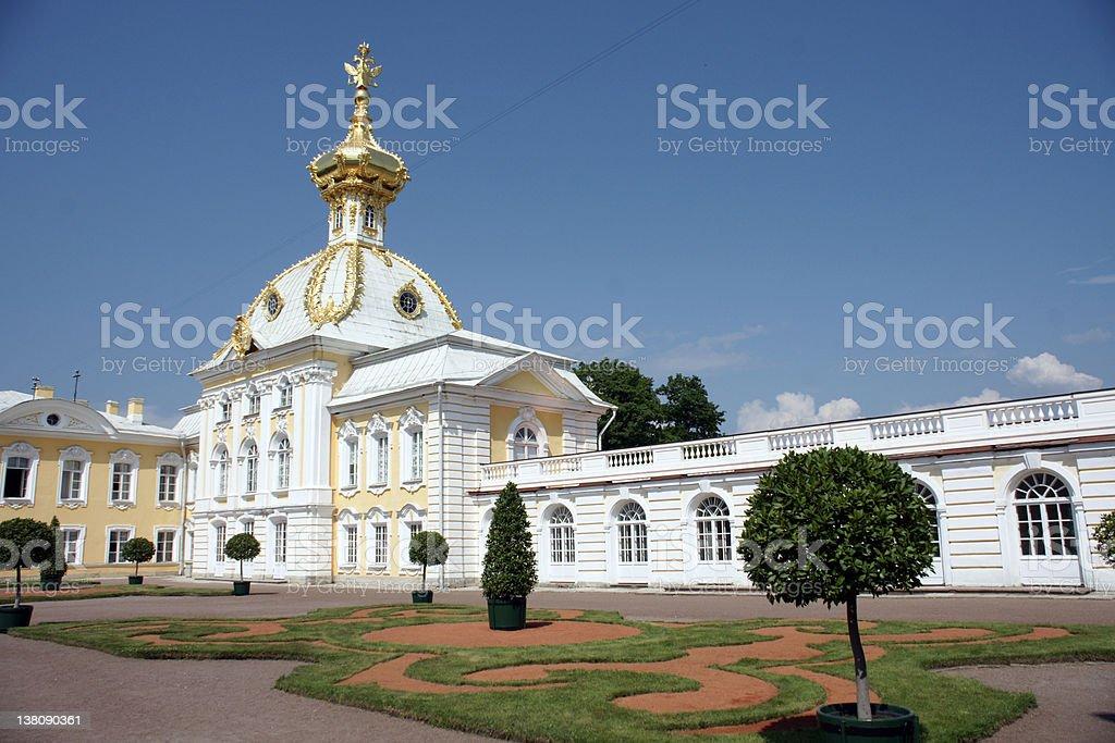 Kirche St. Petersburg – Foto