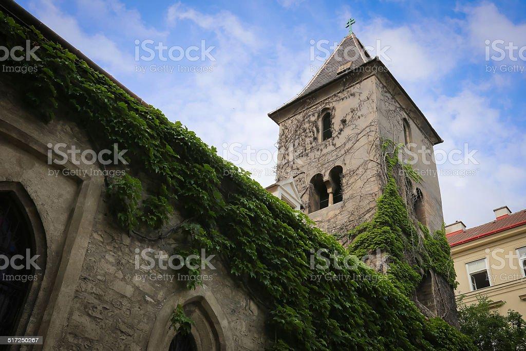 聖ルペルト教会 ロイヤリティフリーストックフォト