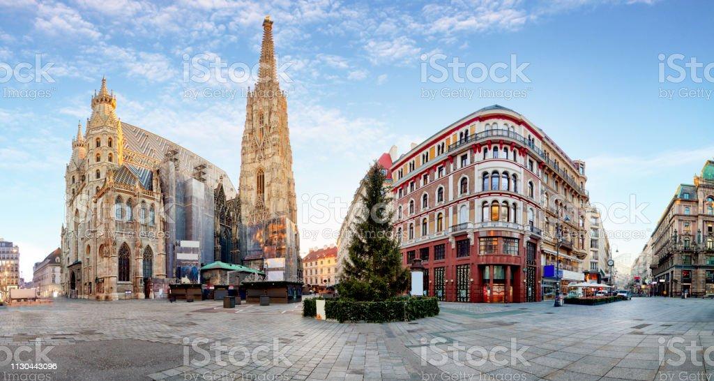 St Stephan Wien