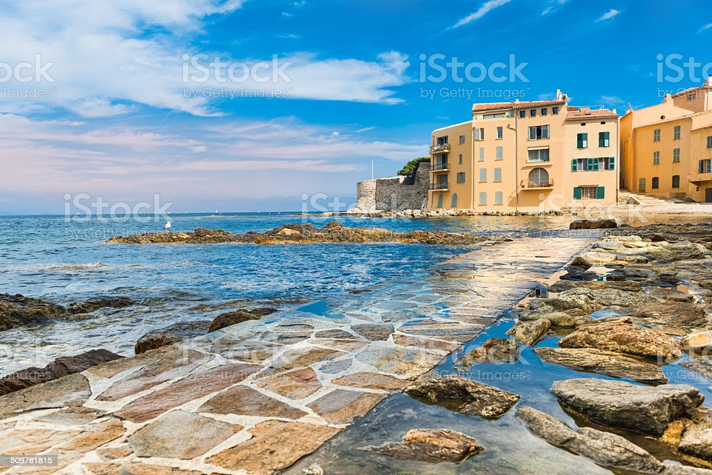 Royalty Free Saint Tropez Pictures Images And Stock Photos Istock