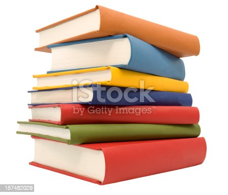 E-learning online education or internet  encyclopedia concept. Open laptop and book compilation in a classroom. 3d illustration
