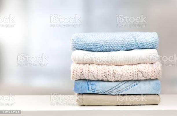 Stack of clothes empty copy space picture id1126062309?b=1&k=6&m=1126062309&s=612x612&h=cclmrjqrfgigtx9u3dl8odow0ct47hfxcbw9grburwq=