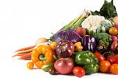 Vegetable, Fruit, Food, Tomato, Leaf Vegetable