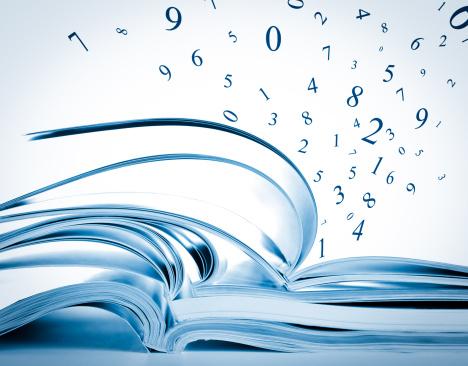 Best math books for Arithmetics