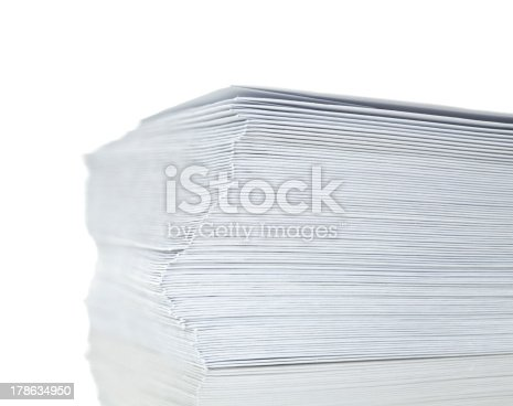 istock stack of papers 178634950