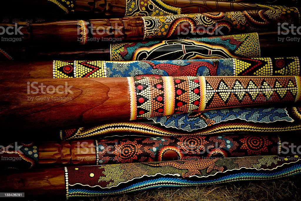 Stack of Tradition stock photo
