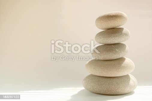 istock Stacked Rocks 183257122