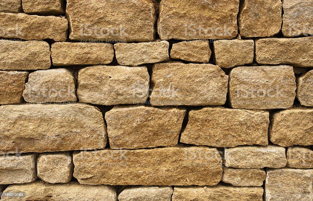 Stacked Stone stock photo