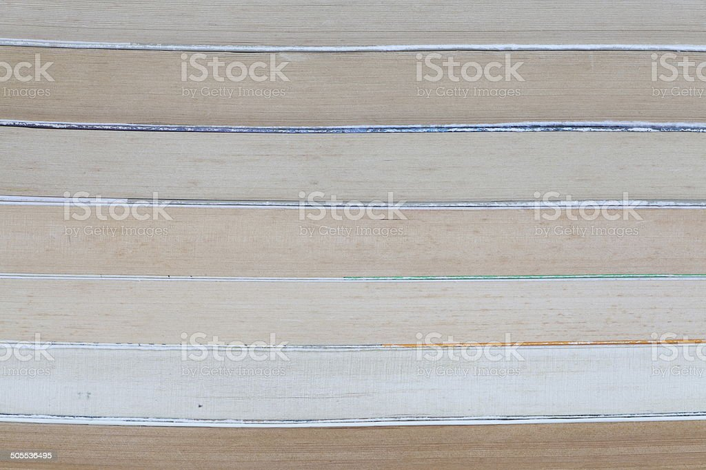 Stacks of old book close - up royalty-free stock photo