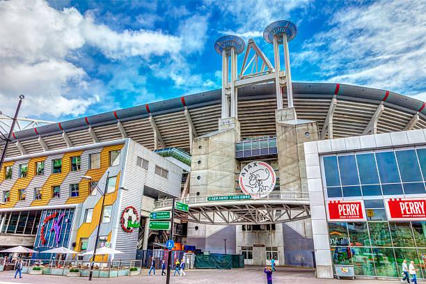 stadium of Ajax – Foto