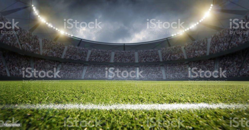Discussion sur l'étoile du 20 août   2021 - Page 2 Stadium-picture-id1205245349