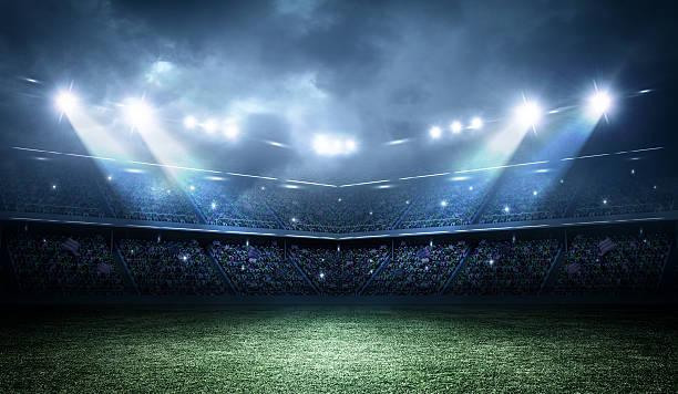 スタジアム - スタジアム ストックフォトと画像