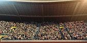 istock . stadium 510165240