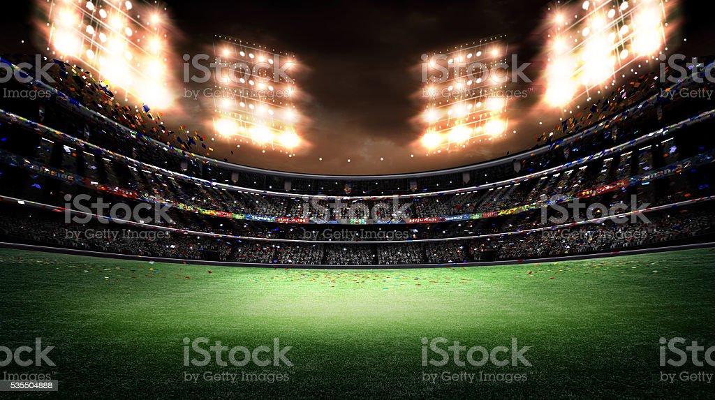 - stadium – Foto